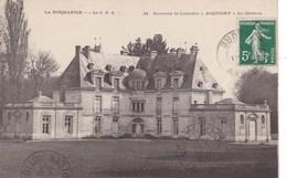 Eure - Environs De Louviers - Acquigny - Le Château - Acquigny