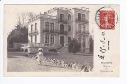 Biarritz - Villa Les Hortensias - Beau Plan - Biarritz