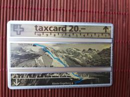 Phonecard Zwitserland 401 E (Mint,Neuve) Rare - Suisse