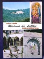 CAMPANIA -CASERTA -ROCCAMONFINA -F.G. LOTTO N°580 - Caserta