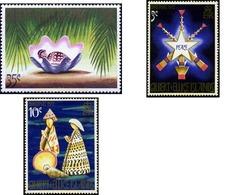 Ref. 123673 * MNH * - GILBERT AND ELLICE. 1972. CHRISTMAS . NAVIDAD - Îles Gilbert Et Ellice (...-1979)