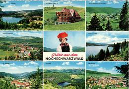 ZX+ Deutschland Schwarzwald - Allemagne