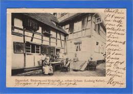 67 BAS RHIN - DAUENDORF Pâtisserie Et épicerie, Pionnière(voir Descriptif) - France