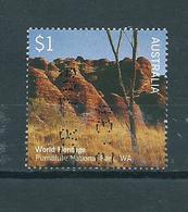2005 Australia World Heritage $1.00 Used/gebruikt/oblitere - 2000-09 Elizabeth II