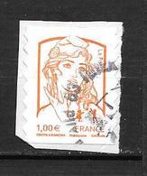 2013 - 854 Oblitéré - Marianne De Ciappa - France