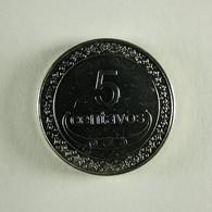 East Timor 5 Centavos 2004 - Timor