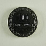 East Timor 10 Centavos 2004 - Timor
