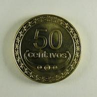 East Timor 50 Centavos 2004 - Timor