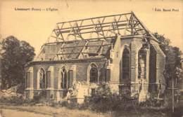 Liancourt ( Fosse ) - L'Eglise. - Liancourt