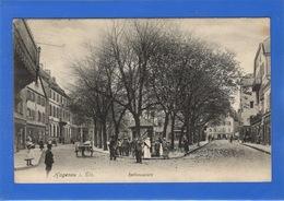 67 BAS RHIN - HAGUENAU Place De La Mairie - Haguenau