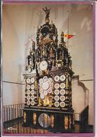 25.- BESANÇON .- L' Horloge Astronomique - Besancon