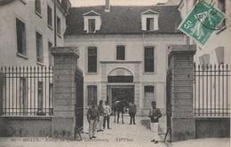77 - MEAUX - Entrée Du Quartier Luxembourg - Meaux