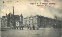 BRUXELLES L' Entrepôt. - Brussels (City)