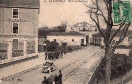 LA ROCHELLE LA PORTE DAUPHINE - La Rochelle