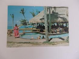 Ile Maurice, Hôtel St. Géran - Belle Mare. - Mauritius