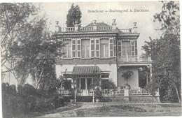 Bouchout NA3: Buitengoed A. Deckers 1913 - Boechout