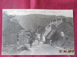 CPA - Saint-Rémy - La Méhendière - France