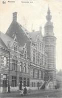 Merxem NA10: Gemeenten Huis - Antwerpen