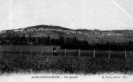 """ALISE SAINTE REINE """" Vue Générale"""" - Autres Communes"""