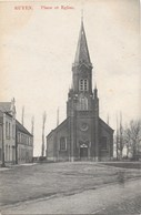 Ruyen NA1: Place Et Eglise - Kluisbergen