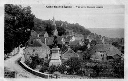 """ALISE SAINTE REINE """" Vue De La Maison Jouarre"""" - Autres Communes"""