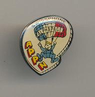 APPN - Parachutting