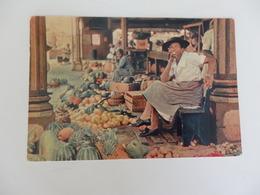 Guadeloupe, Marie-Galante, Fruits Tropicaux. - Autres