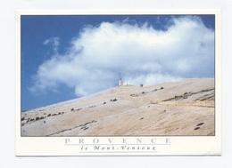 84--LE MONT VENTOUX--TIMBRE FRANC /EURO  -- RECTO / VERSO-- B55 - Altri Comuni