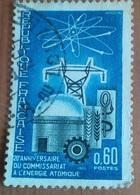 20 ème Anniversaire Du Commissariat à L'énergie Atomique - France - 1965 - Frankreich