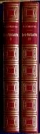 DON QUICHOTTE DE LA MANCHE - Illustré Par Gustave Doré - Éditions LIDIS - ( 1969 ) - Très Belle édition - 2 Volumes -TBE - Bücher, Zeitschriften, Comics