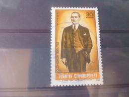 TURQUIE  YVERT N° 1881 - 1921-... République