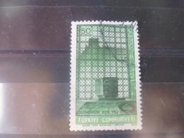 TURQUIE  YVERT N° 1882 - 1921-... République