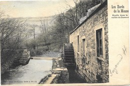 Samson NA4: Moulin Dans La Vallée Du Samson 1905 - Andenne