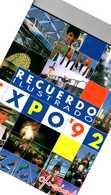 Recuerdo  Illustrado Expo 92 - [3] 1991-Hoy