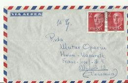 ESPANA CV 1965 - 1931-Aujourd'hui: II. République - ....Juan Carlos I