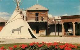 CANADA - FORT MACLEOD - ALBERTA - Alberta