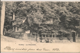 VIROFLAY - La Chaumière - Viroflay