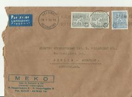 FINLAND  CV 1959 - Finlande