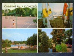 CAMPANIA -CASERTA -BAIA DOMIZIA -F.G. LOTTO N°580 - Caserta