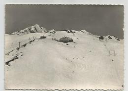 Suisse Valais - Savoleyres Vue Aérienne Ed Perrochet De Lausanne - VS Valais