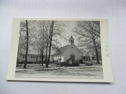CP Wood Dale Community Church - Etats-Unis