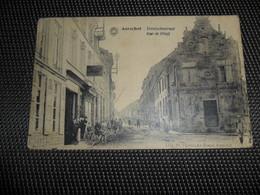 Aerschot   Aarschot   Diestschestraat  Rue De Diest - Aarschot