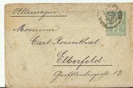 FR Cv Gs 1896 - 1876-1898 Sage (Tipo II)