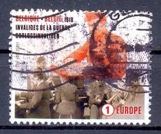 BELGIË   (CWEU 021) - Belgien