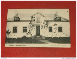 CHAUMONT - GISTOUX  -   Etablissement  Villers       -   1904  - - Chaumont-Gistoux