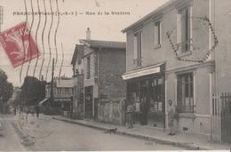 95 FRANCONVILLE RUE DE LA STATION - Franconville