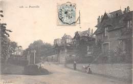 POURVILLE - Villas - France