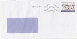 Db095 - Germany (FRG) Post Modern, Brief Mit Markenfrankierung M - Brief Aus 2008 - [7] Federal Republic