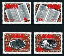 Tonga Nº 488/91 Nuevo - Tonga (1970-...)