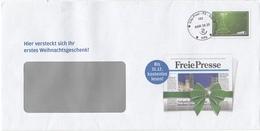 Db097 - Germany (FRG) City - Post P2 Info, Brief, Freie Presse - BRD